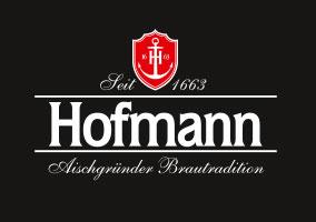 Edzerdla-Sponsor Hofmann